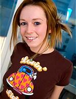 Caitlyn SimonScans