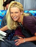 Camilla Krabbe aka TeenJade