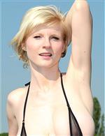 Casey Deluxe   Casey bikini-pleasure