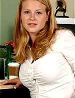 Chantelle Fontain