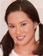 Charlene Akira Jizzbomb   Kalyssa Kye Mr. Chew's Asian Beaver, ThaiChix