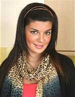 Chloe ATK-Hairy Scarlet SuburbanAmateurs