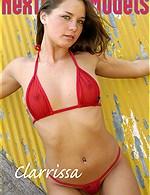 Clarissa from nextdoor-models.com