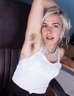 Cordelia WeAreHairy
