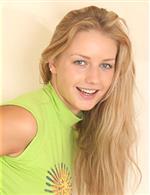 Courtney Lightspeed aka Nikol Nicole ATK Rebecca Nubiles