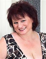 Dalia mature.nl   Diana Barrett KarupsOW