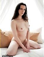 Damjana MCNudes