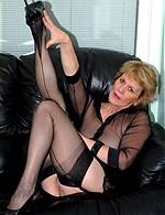 Deviant Lady