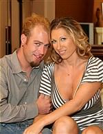 Devon Naughty Swinger Wife