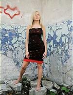 Dina Blonde Arcady MET-Art