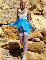 Elena #4 AmourAngels