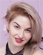 Elena Nicole WeareHairy