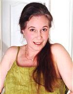 Elizabeth AuntJudys   Liz ATK-Hairy