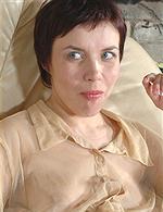 Ethel PantyHoseLine