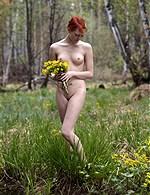 Eva #3 AmourAngels