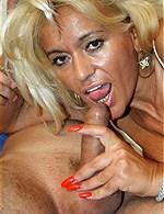 Eva KinkyMatureSluts   Vesna AllHairy