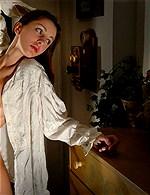 Eva Magic-Erotica