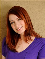 Felicia Day The Guild, Dr. Horrible, Buffy