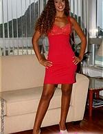 Fernanda from Sandy Club