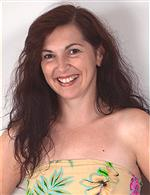 Francesca ATK-Hairy   AuntJudys