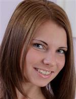 Francheska Megan FirstAnalQuest
