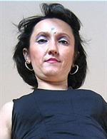 Francisca or Francina Mature.NL