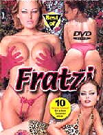 Fratzi german pornstar