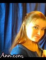 Gabby Ann