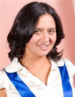 Gigi WeAreHairy