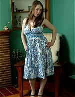 Gina ATK-Hairy