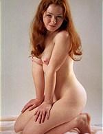 Ginger Domai