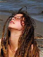 Hairstyle:  Dreadlocks, Hair Weaves, Braids or Corn Rows