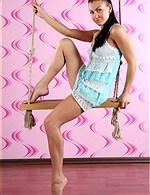 Hannah Femjoy   Ella C MET-Art   Eva Smolina
