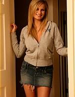 Heidi Leigh NextDoor Models