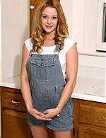 Holly Morgan   Trisha FTVgirls