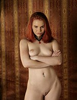 Hot Redhead?