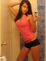 Hot teen