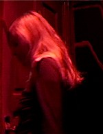 Hotness blonde from Rave Gloryhole