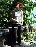 Ida HippieGoddess