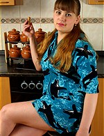 Irina #4 ATK-Hairy