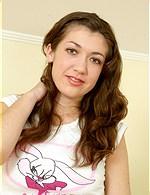 Irina #7 ATK-Hairy
