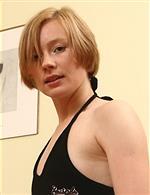 Irina ATK-Hairy