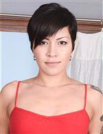 Jade Rox   Cassandra Cain