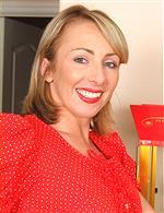 Jasette AllOver30, Karup's OlderWomen
