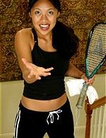 Jasmine #3 from KarupsHA asian girl