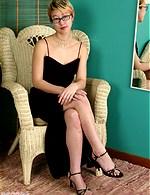 Jazmine AsianAmericanGirls