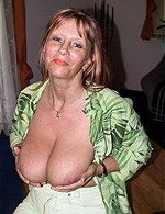 Jennifer KinkyMatureSluts