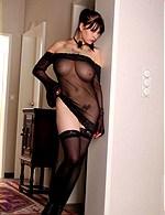 Jennis BoobsXL   Jennique Adams
