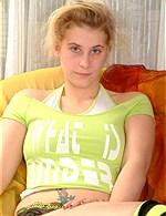 Jessi AllHairy