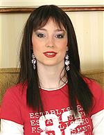 Jessica ATK-Hairy FullBush Jessica Vonhaylan